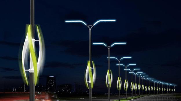 Уличные фонари в США будут сообщать о преступлениях