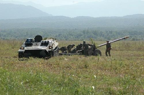 200-я отдельная мотострелковая печенгская ордена кутузова ii степени бригада (200 омсбр) - мотострелковое тактическое