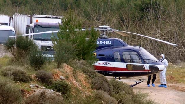 Найбільш відомі випадки втеч із в'язниці на вертольоті