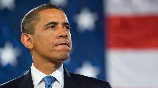 Президент США Барак Обама настроен очень решительно