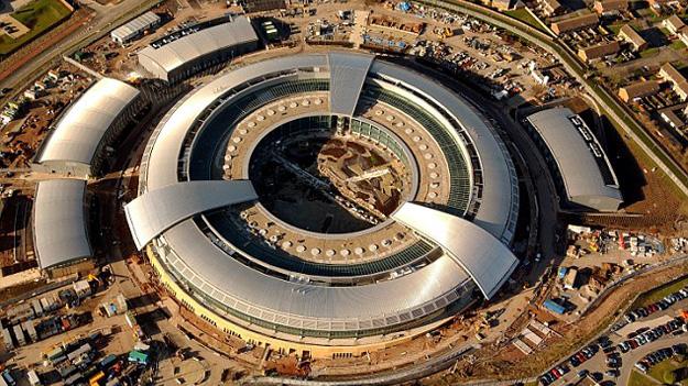 Великобритания усиливает спецслужбы