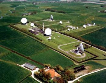 Супер мережа «Ешелон» - глобальний моніторинг інформації