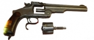 Smith & Wesson No. 3