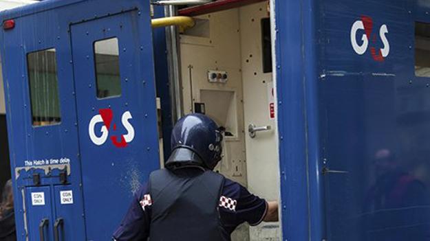 Скандал з електронними браслетами не позначиться на подальшій співпраці британського уряду з G4S