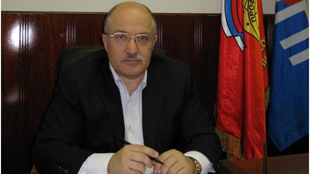 Владимир Токарев, председатель Общероссийского профсоюза работников негосударственных организаций безопасности