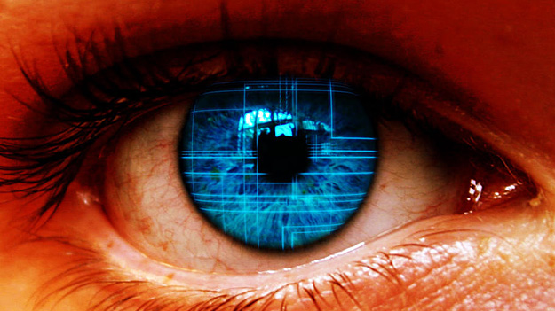 Національний інститут стандартів і технологій США (NIST) провів дослідження пристроїв розпізнавання по райдужній оболонці ока