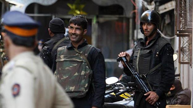 ПОП Індії задумалися про зміну іміджу охоронця