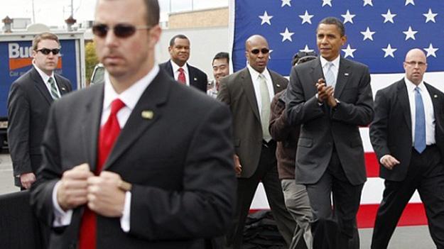 Агентам Секретної служби США заборонили сідати за кермо