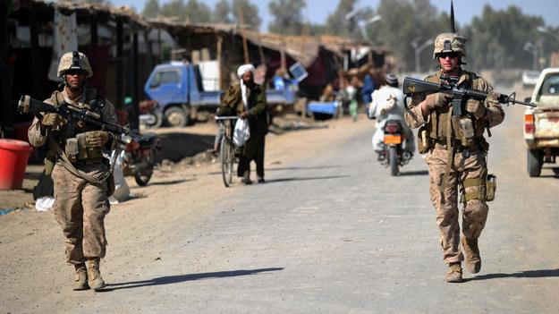 Американські охоронні компанії вербують у свої ряди колишніх солдат-дітей з Уганди
