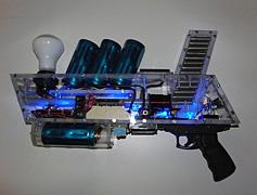 Дайджест зброї майбутнього (за матеріалами електронних ЗМІ)