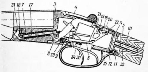 схема иж58