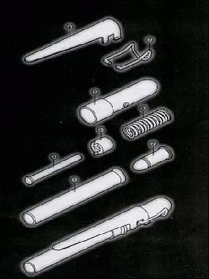 Зброя спецназу. Частина 1