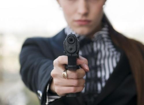 Травматична зброя для жінки (Частина I - Вибір травматики)