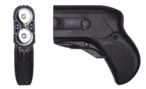 Травматична зброя для жінки (Частина II - Кордон-Л і ОСА-ЕГІДА)