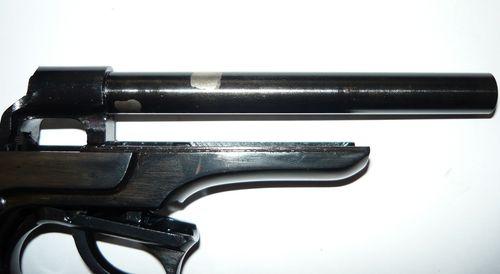 Травматична зброя для великих людей (Частина I - МР-355 і ТТ-Т)