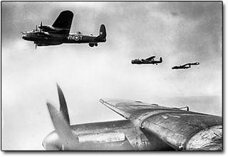 Шість найуспішніших військових операцій в історії