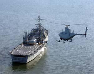 Безпілотні літальні апарати (БПЛА) військово-морських сил