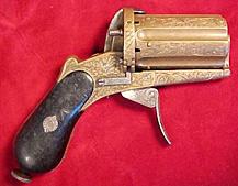 Дайджест незвичайної зброї і цікавих фактів її застосування