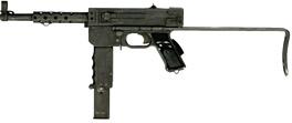 Дайджест пістолетів-кулеметів 40-х років минулого століття
