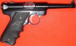 Дайджест пістолетів малого калібру