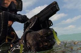 Чому «морські котики» не носять Beretta