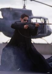 Дайджест зброї, яка використовувалася в популярних фільмах