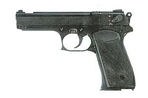 Дайджест пістолетів-кулеметів малого калібру