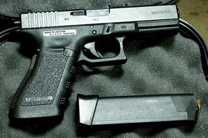 Glock 17 - маркетинговий диявол світу пістолетів