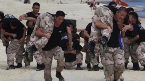 Захист без зброї - головна особливість китайських охоронців
