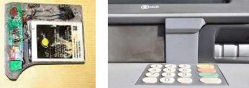 Злочинці розробили новий тип пристроїв для шахрайства з банківськими картами