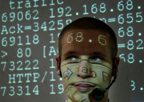 Охоронні компанії продають системи шпигунства по всьому світу