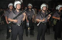 Тортури в'язнів як засіб боротьби зі злочинністю в Китаї
