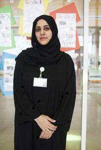 В ОАЕ пройшла підготовку перша жінка-охоронець