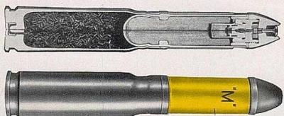 Пристрій кулі