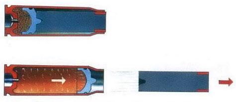 схема работы патрона СП-4.jpg. патрон СП-4. Схема работы.