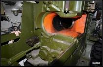 Музей ржавчины Камбоджа, Сим Рип. бронетехника.  Танковый музей Кубинка.  Другие фоторепортажи.